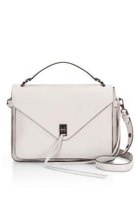 Putty Darren Messenger Bag by Rebecca Minkoff Accessories
