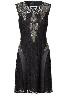 Marie Dress by Alberta Ferretti