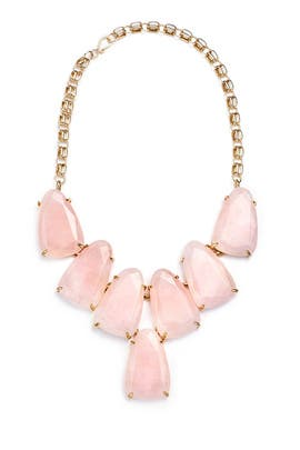 Rose Harlow Necklace by Kendra Scott