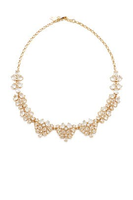 Midnight Garden Necklace by kate spade new york accessories