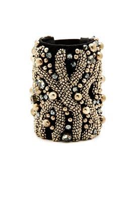 Vera Wang Accessories - Octavius Beaded Bracelet