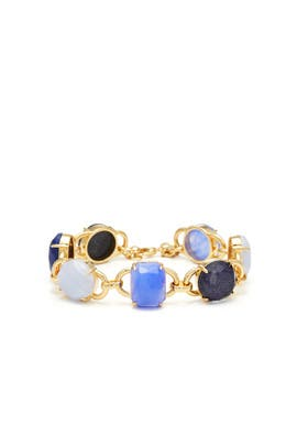 Blue Symphony Sparkle Bracelet by kate spade new york accessories