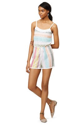 Frida Romper by Missoni