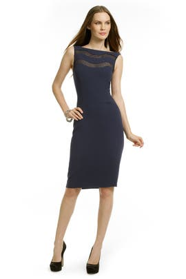 Rachel Roy - Lace Wave Sheath
