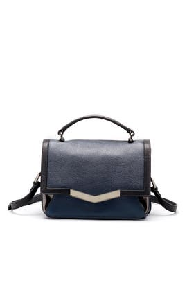 Times Arrow - Ocean Micro Helene Bag