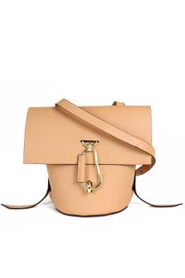 Vachetta Belay Backpack by ZAC Zac Posen Handbags