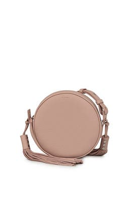 Kepi Round Crossbody by AllSaints
