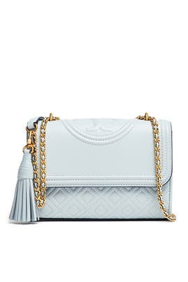 Seltzer Fleming Small Convertible Bag by Tory Burch Accessories