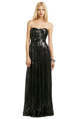 Badgley Mischka - Up To No Good Gown