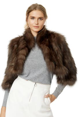 Cooper Jacket by Adrienne Landau