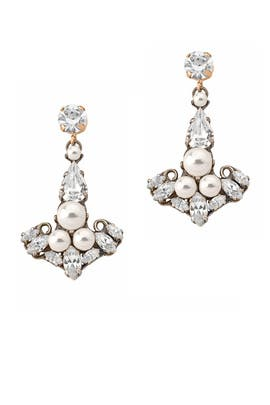 Thea Earrings by Anton Heunis