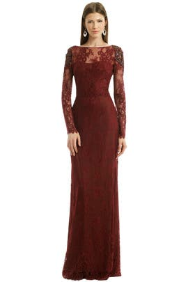 Marchesa Notte - Kingsley Gown