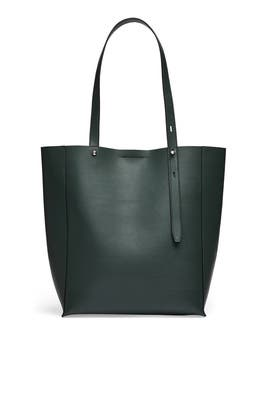 Green Stella Tote by Rebecca Minkoff Accessories