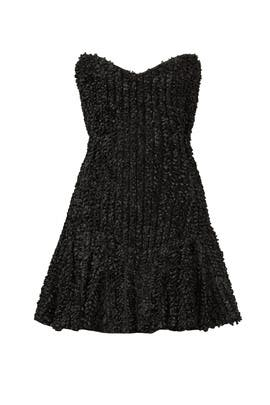 DSQUARED2 - So Textural Dress