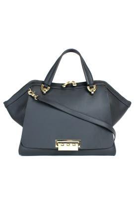 Eartha Iconic Jumbo Bag by ZAC Zac Posen Handbags