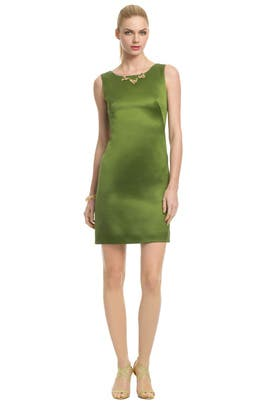 Moschino Cheap And Chic - Take A Bow Dress