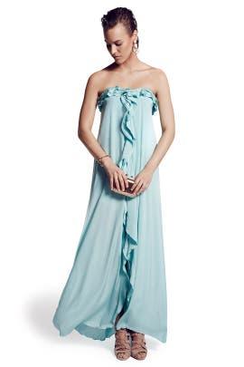 Mythology Gown by Blumarine