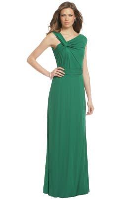 Issa - Cloverfield Gown