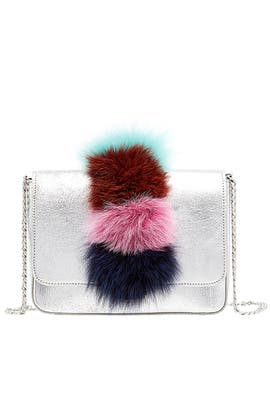 Lock Shoulder Bag by Loeffler Randall