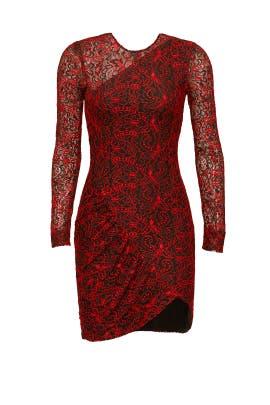 Vicky Dress by Parker