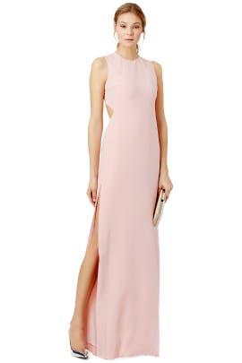 Halston Heritage - Parisienne Gown