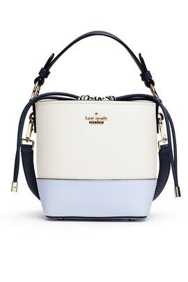Cement Pippa Bucket Bag by kate spade new york accessories