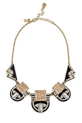 Imperial Tile Necklace by kate spade new york accessories