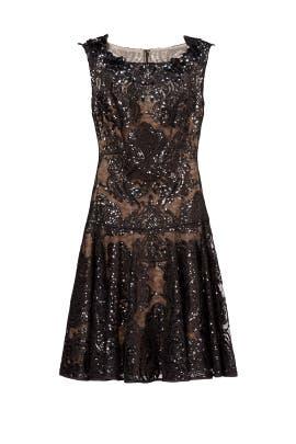 Lockhart Dress by Marchesa Notte