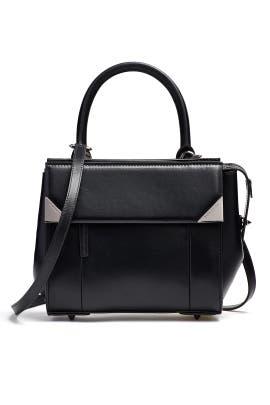 Back to Black Crossbody Bag by Barbara Bui