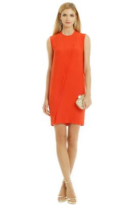Cedric Charlier - Go Shifty With It Dress