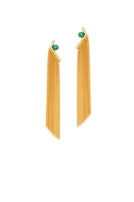 Seville Nights Earrings by Ben-Amun