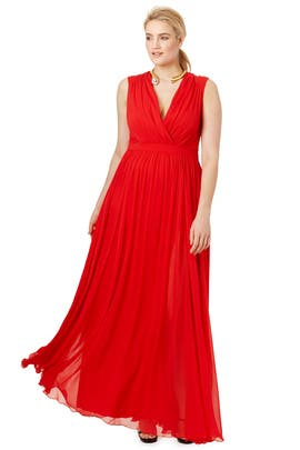 Badgley Mischka - Favored Gown