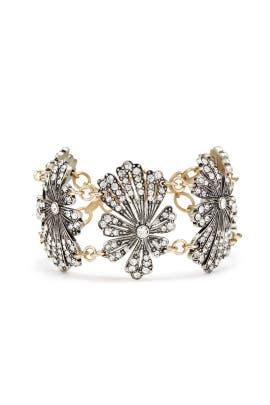 Camellia Bracelet by Lulu Frost