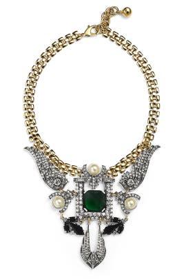 Lulu Frost - Future Necklace