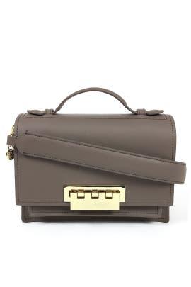 Ash Earthette Bag by ZAC Zac Posen Handbags