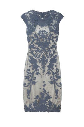Tracy Dress by CATHERINE DEANE