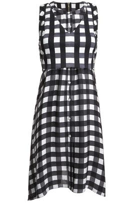 Checkmate Farica Dress by Marissa Webb