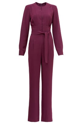 Schyler Jumpsuit by BCBGMAXAZRIA
