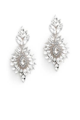 Aubrey Earrings by Ella Carter