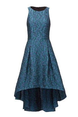 Crystal Moon Dress by Sachin & Babi