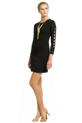 Cynthia Rowley - Button Me Up Dress