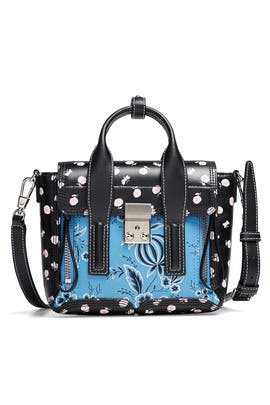 Patchwork Pashli Mini Satchel by 3.1 Phillip Lim Accessories