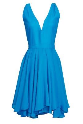 Havana Dress by allison parris