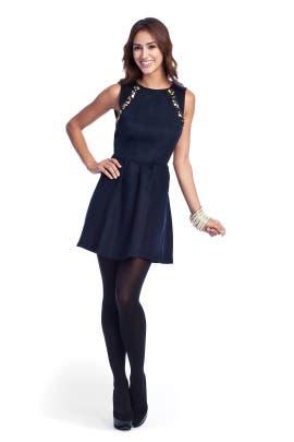 Pencey - Varsity Dress