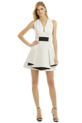 Robert Rodriguez Collection - Go For Mod Dress