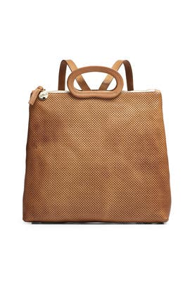 Marcelle Backpack by Clare V.