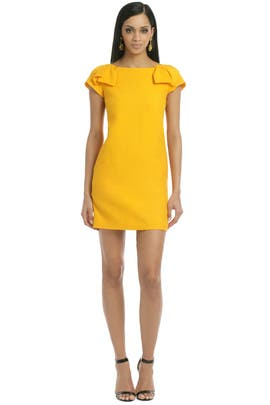 Moschino - Tulip Petal Sheath