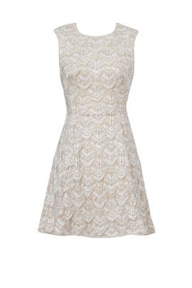 Swift Getaway Dress by Missoni