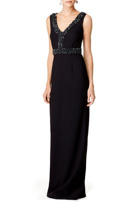 Raoul - Underline Gown