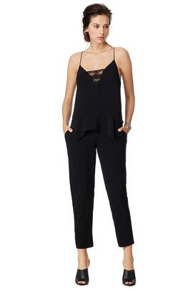 Against the Odds Jumpsuit by Thakoon